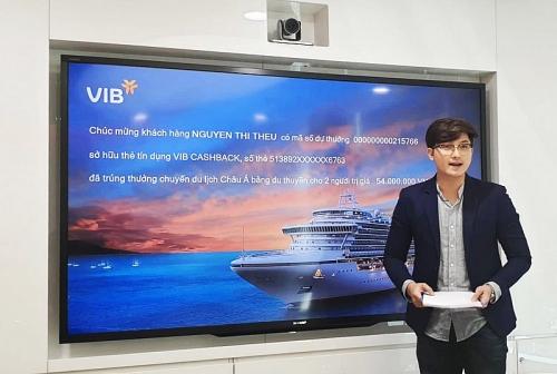Đã tìm được chủ nhân đầu tiên sở hữu cặp vé du lịch châu Á bằng du thuyền