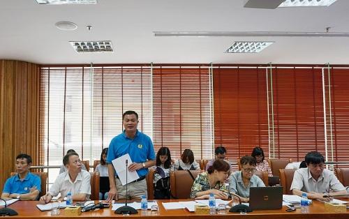 99% công nhân may ở Việt Nam có mức lương thấp hơn mức Sàn lương châu Á