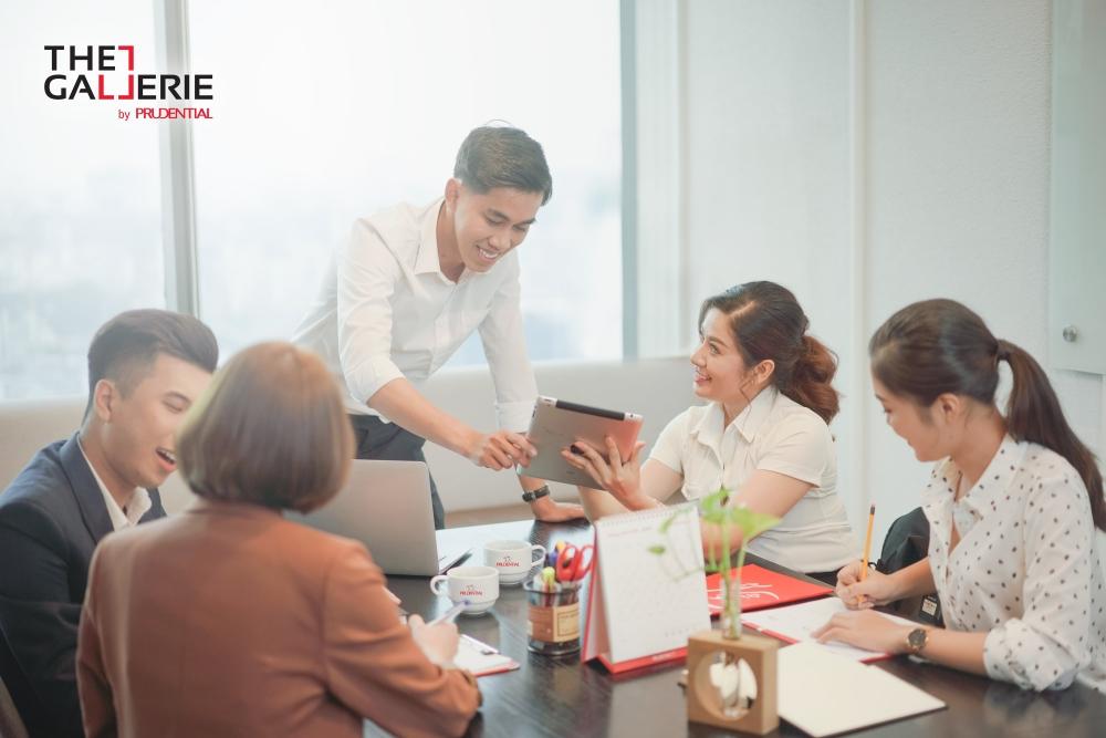 Prudential mở rộng phát triển đội ngũ chuyên viên hoạch định tài chính tại Đà Nẵng