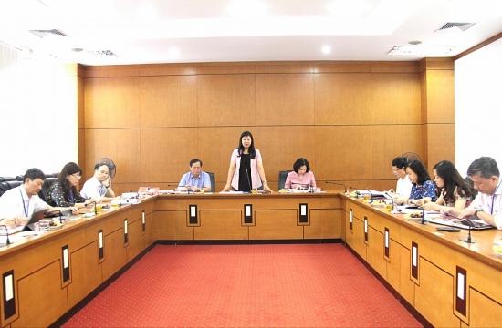 Từ 4-6/8, sẽ diễn ra Đại hội Đảng bộ quận Long Biên lần thứ 4, nhiệm kỳ 2020 - 2025