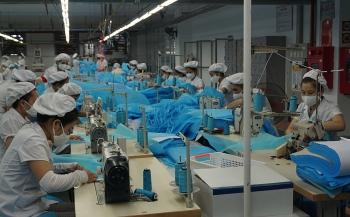Nhu cầu tuyển dụng các vị trí quản lý của ngành Dệt may tăng nhẹ