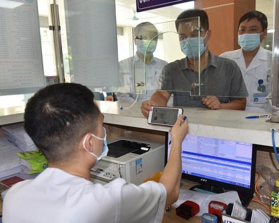 Hà Nội: Phấn đấu đến 2025 tỷ lệ bao phủ bảo hiểm y tế đạt 95%