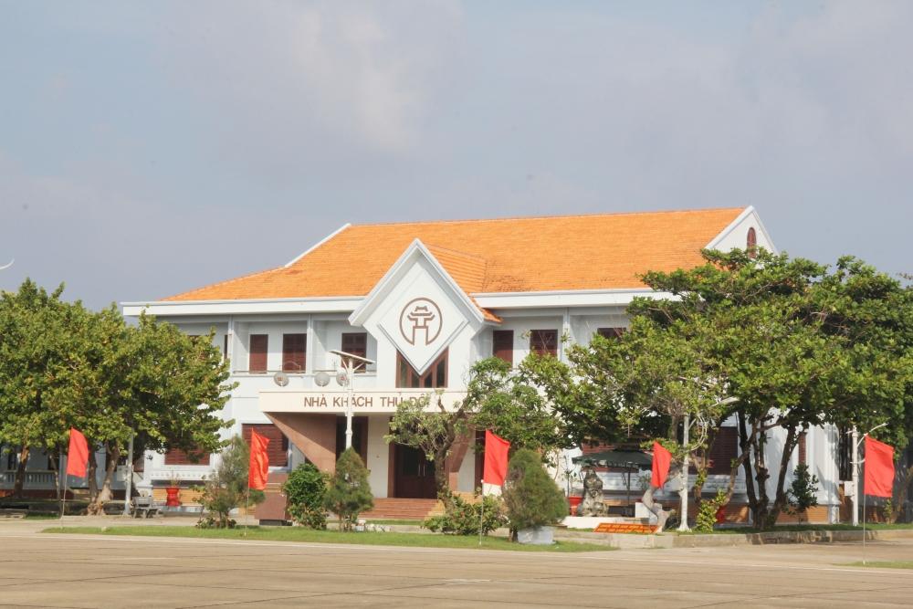 Bài 2: Ghi đậm dấu ấn Thủ đô ở Trường Sa