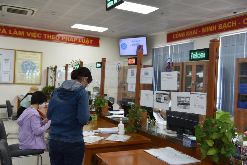 Hà Nội: Khẩn trương hỗ trợ người lao động, người sử dụng lao động gặp khó khăn do Covid-19