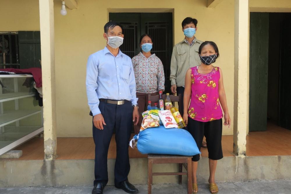 Hà Nội bắt đầu triển khai hỗ trợ tới 100% hộ nghèo trên địa bàn Thủ đô