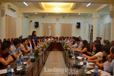 Hà Nội chia sẻ với Đà Nẵng kinh nghiệm thành lập CĐ cơ sở