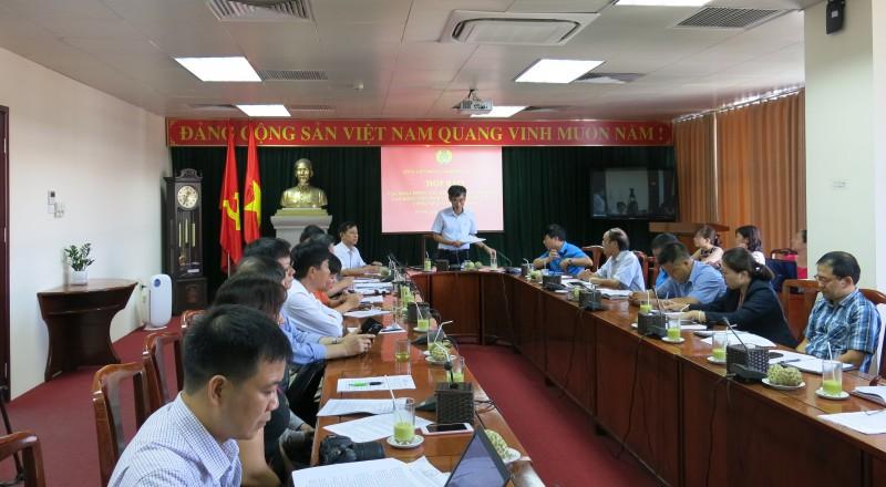 Tổng Liên đoàn phát động giải báo chí về công nhân và công đoàn