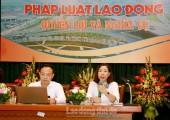 Hà Nội: Quyền lợi hợp pháp của 334.694 lao động bị ảnh hưởng