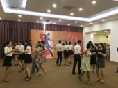 LĐLĐ quận Long Biên tổ chức thành công lớp hạt nhân văn hóa cơ sở