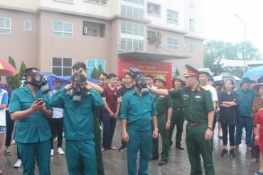 Tăng cường kiểm tra, khắc phục tồn tại về phòng cháy chữa cháy