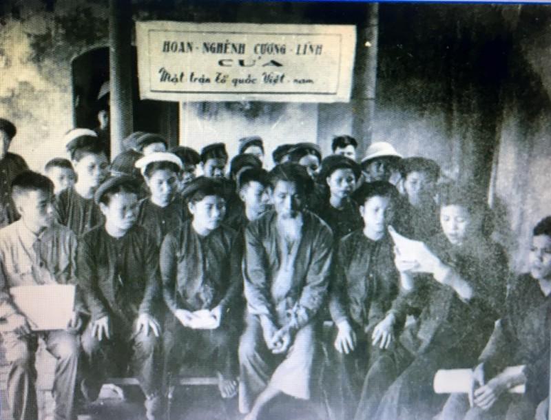 Mặt trận Tổ quốc Việt Nam kêu gọi hiến tặng hiện vật cho Bảo tàng