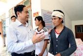 Mặt trận kiến nghị tới Chính phủ 6 vấn đề cử tri và nhân dân quan tâm