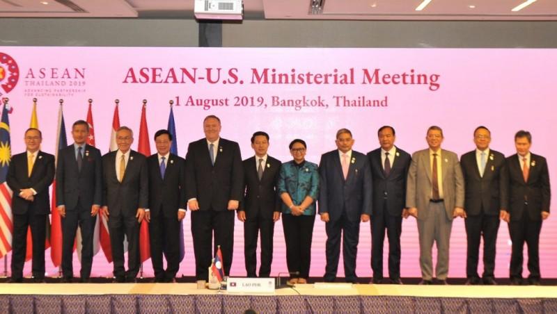 Phó Thủ tướng Phạm Bình Minh nêu rõ quan ngại về diễn biến phức tạp ở Biển Đông