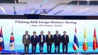 Việt Nam đề xuất đẩy mạnh hợp tác, phát triển lao động trong lĩnh vực ICT