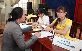 Tăng lương hưu, trợ cấp bảo hiểm xã hội với 4 nhóm đối tượng