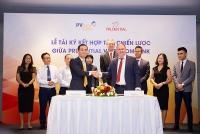 Prudential-PvcomBank: Bắt tay phân phối các giải pháp bảo hiểm nhân thọ và tài chính