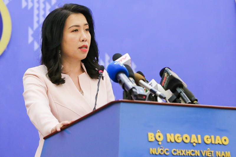 Việt Nam kiên quyết ngăn chặn, xử lý nghiêm mọi hành vi gian lận thương mại