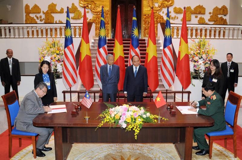 Malaysia sẽ đảm bảo quyền lợi và tạo điều kiện thuận lợi cho lao động Việt Nam
