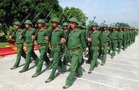 Quân nhân xuất ngũ sẽ được hưởng trợ cấp cao nhất là 2,23 triệu đồng/tháng