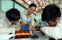 Thù lao giáo viên dạy nghề sơ cấp: Tối đa 2 triệu đồng/người/buổi