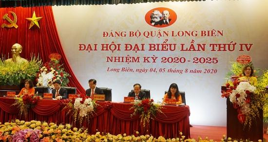 Quận Long Biên: Nâng cao chất lượng và hiệu quả hoạt động công đoàn trong tình hình mới