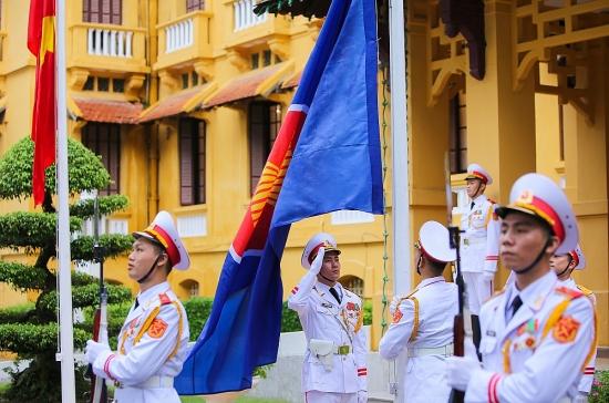 Cùng xây dựng một Cộng đồng ASEAN đoàn kết và tự cường