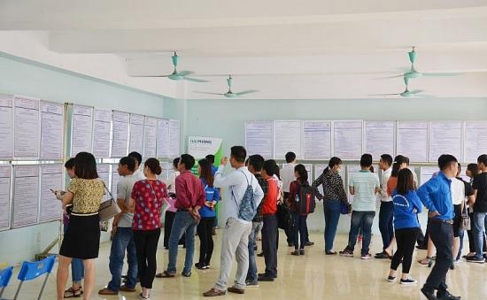 Việc làm của hơn 660 triệu thanh niên khu vực châu Á và Thái Bình Dương bị đe dọa bởi dịch Covid