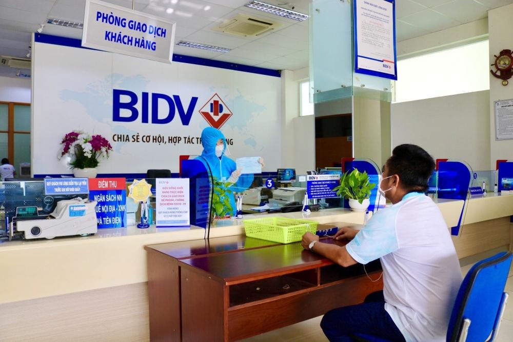 BIDV triển khai Chương trình