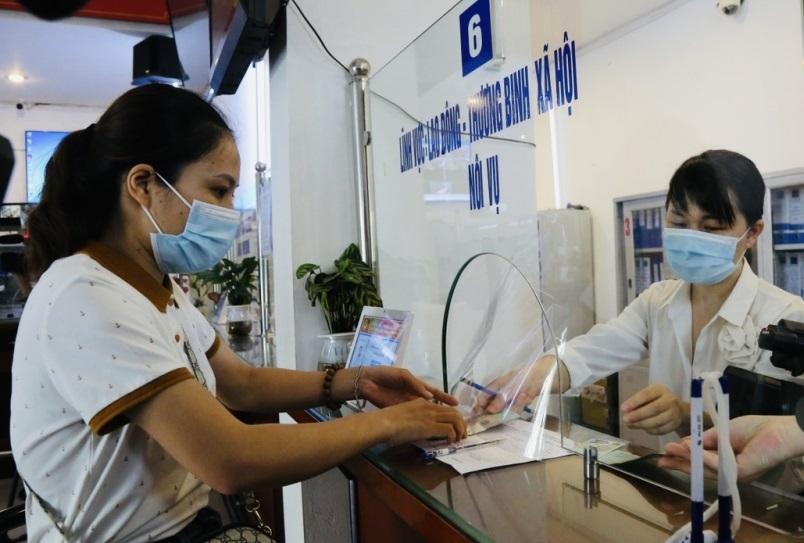 Gần 275.000 lao động được hưởng các chính sách hỗ trợ theo Nghị quyết 68 của Chính phủ