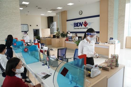 BIDV dành 1.000 tỷ đồng hỗ trợ lãi suất cho doanh nghiệp tại 19 tỉnh, thành phố phía Nam