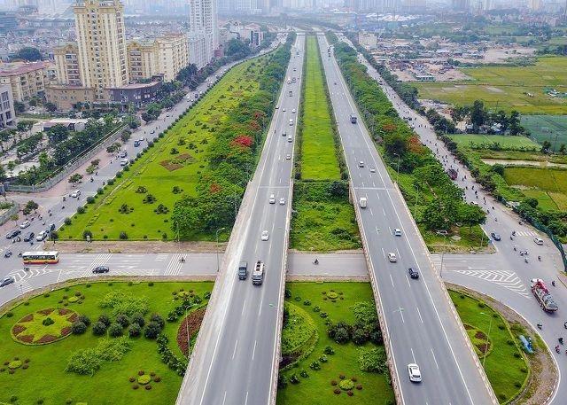 Thị trường bất động sản cao cấp phía Tây Hà Nội tiếp tục trỗi dậy