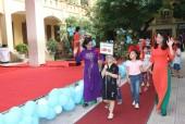 Hà Nội: Vận động 100% học sinh tham gia bảo hiểm y tế