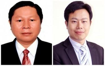Thủ tướng bổ nhiệm 2 Thứ trưởng Bộ Lao động-Thương binh và Xã hội