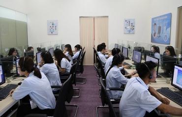 Bảo hiểm xã hội Việt Nam đứng thứ hai về ứng dụng công nghệ thông tin