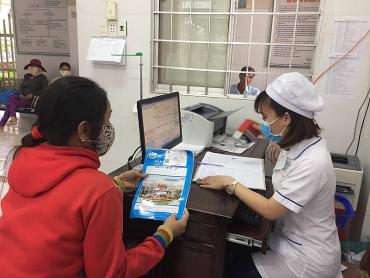 Nhiều bệnh viện chưa thực hiện đúng quy định về gửi hồ sơ khám chữa bệnh BHYT