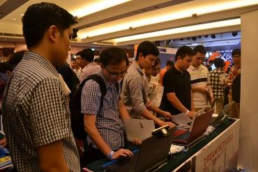 Cơ hội của nhân lực Việt trước làn sóng công nghệ mới