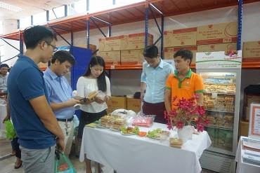 TP Hà Nội: Sắp diễn ra Hội chợ hàng Việt với quy mô gần 300 gian hàng