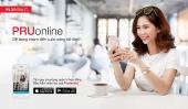 Trải nghiệm dịch vụ chăm sóc khách hàng tốt hơn với PRUonline