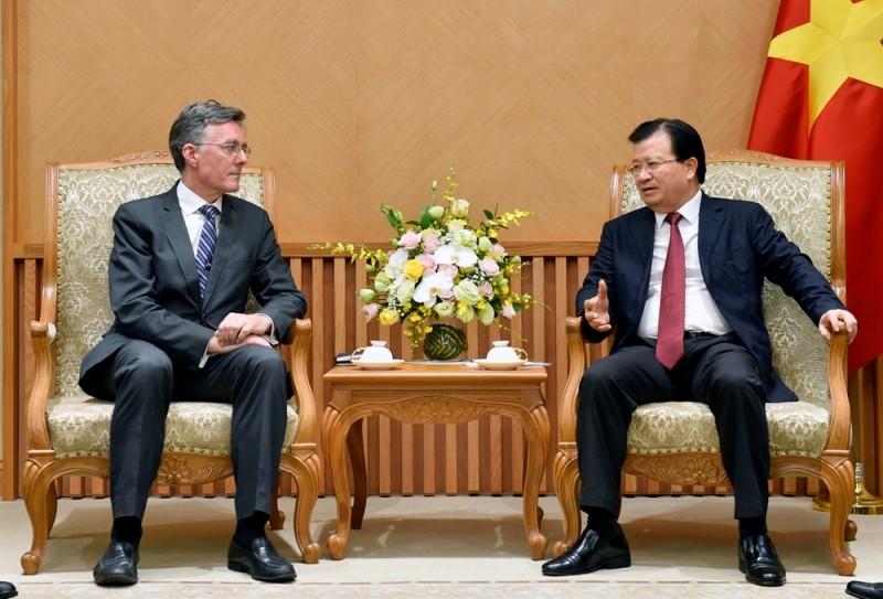 Việt Nam là thành viên tích cực, có tiếng nói quan trọng tại AIIB