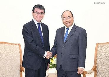 Nhật Bản sẽ chia sẻ kinh nghiệm trong xây dựng Chính phủ điện tử