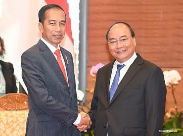 Việt Nam-Indonesia: Phấn đấu đưa kim ngạch thương mại hai chiều đạt 10 tỷ USD