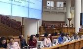 Phó Chủ tịch nước Đặng Thị Ngọc Thịnh kết thúc tốt đẹp Diễn đàn Phụ nữ Á-Âu
