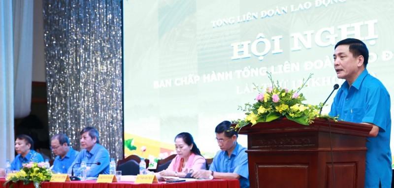 Chiều 24/9, Thủ tướng Chính phủ sẽ thảo luận với đại biểu Đại hội XII CĐVN
