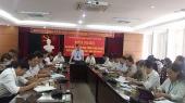 HĐND quận Long Biên: Tăng cường kiểm tra, giám sát theo chuyên đề