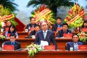 Thủ tướng đề nghị Công đoàn xây dựng chương trình ứng phó với cách mạng công nghiệp 4.0