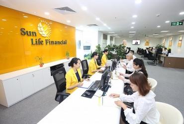 Sun Life Việt Nam - công ty cung cấp giải pháp bảo hiểm nhân thọ tốt nhất 2018