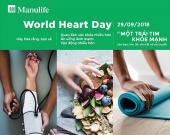 Bốn nguyên tắc cơ bản để nâng cao sức khỏe tim mạch