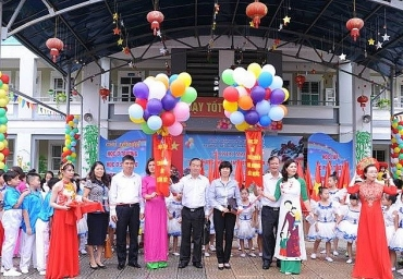Quận Long Biên phát động Tuần lễ hưởng ứng học tập suốt đời năm 2018