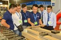 Gần 500 đơn vị tham gia triển lãm tại VietnamWood 2019
