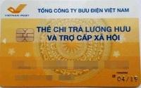 Từ 1/10/2019: Hà Nội thực hiện chi trả các chế độ bảo hiểm xã hội qua tài khoản